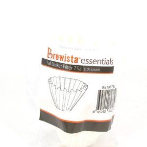 Бумажные фильтры (корзины) Brewista