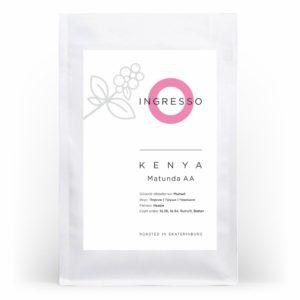 Kenya Matunda AA