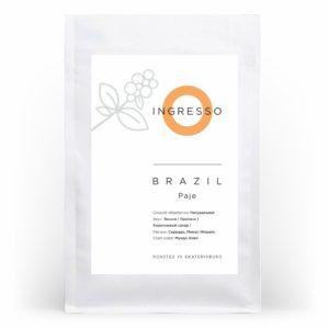 Brazil Paje