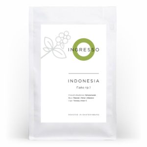 Indonesia Sumatra Gayo