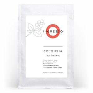 Colombia El Bandido