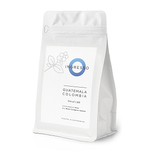 Decaf blend Guatemala / Colombia