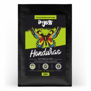 Honduras San Marcos