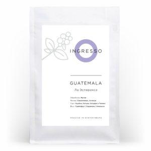 Guatemala La Esperanza