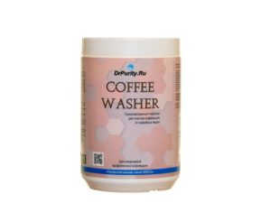 Средство для чистки Coffee Washer