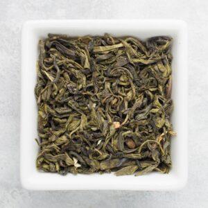 Зеленый с жасмином (Моли Хуа Ча)
