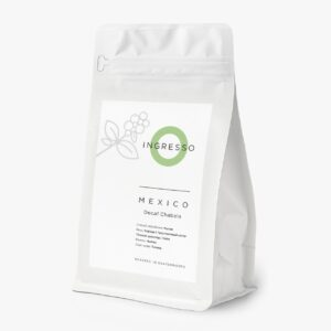 Mexico Chabela Water Decaf