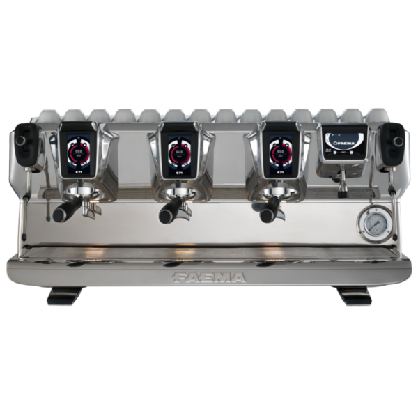 Кофемашины и кофемолки для кофейни